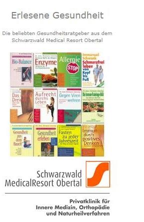 Integrative Medizin: Naturheilkunde, Alternativmedizin  und Schulmedizin