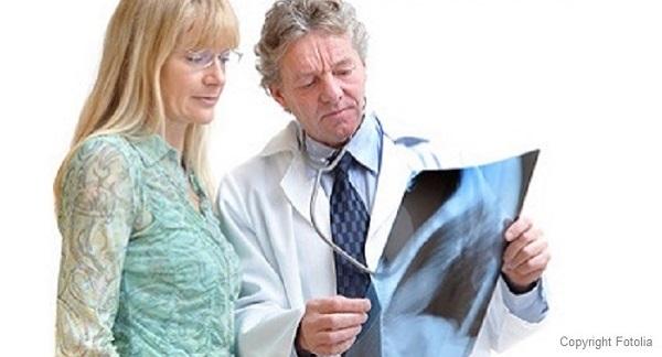 Medicalpartner - die Beratungswebsite