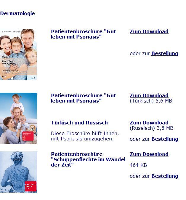 Deutsches Psoriasis-Netz hat indisches ayurvedisches Produkt positiv bewertet 2