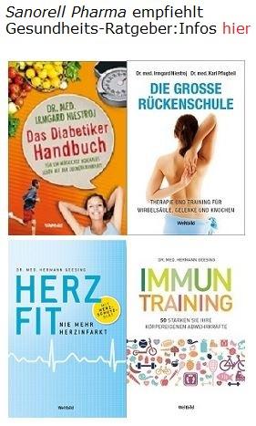 Vitalstoffe: Vitamine und Spurenelemente